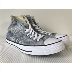 Converse Chuck Taylor All Star Floral Sneakers